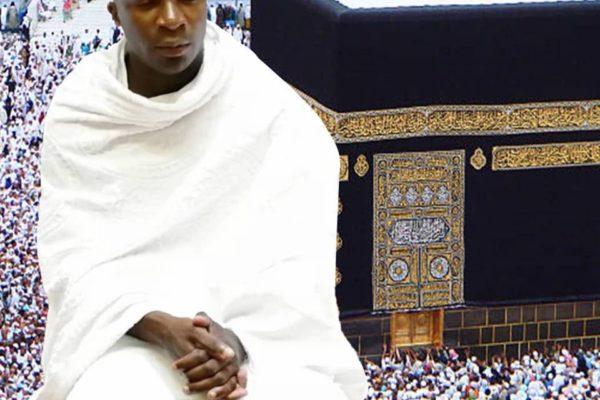The Great pilgrimage of 2019 (Hajj 1440)