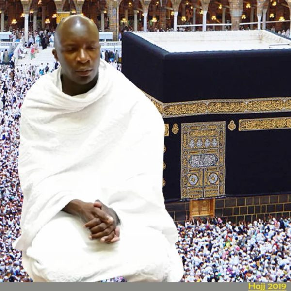 The Great pilgrimage of 2019 (HAJJ)