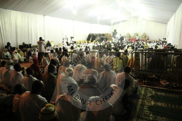 Dakar 2020: la grande offensive spirituelle